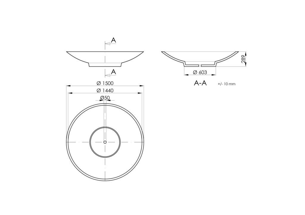 Technisches Zeichnen - Agnese