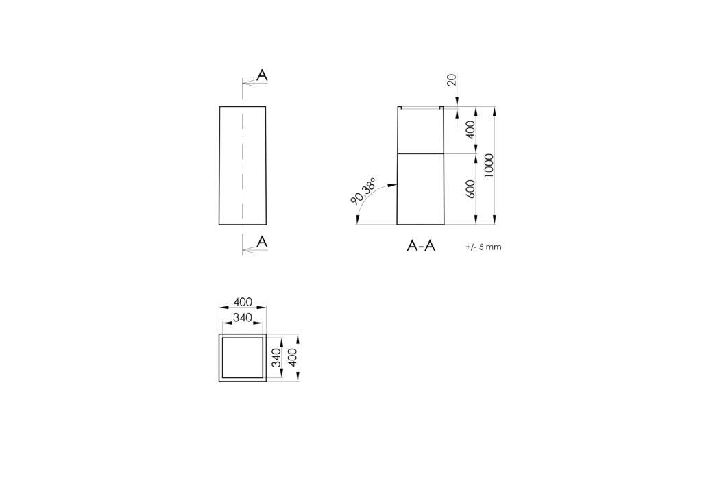 Technisches Zeichnen - Carlo 2