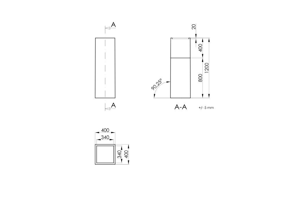 Technisches Zeichnen - Carlo 3