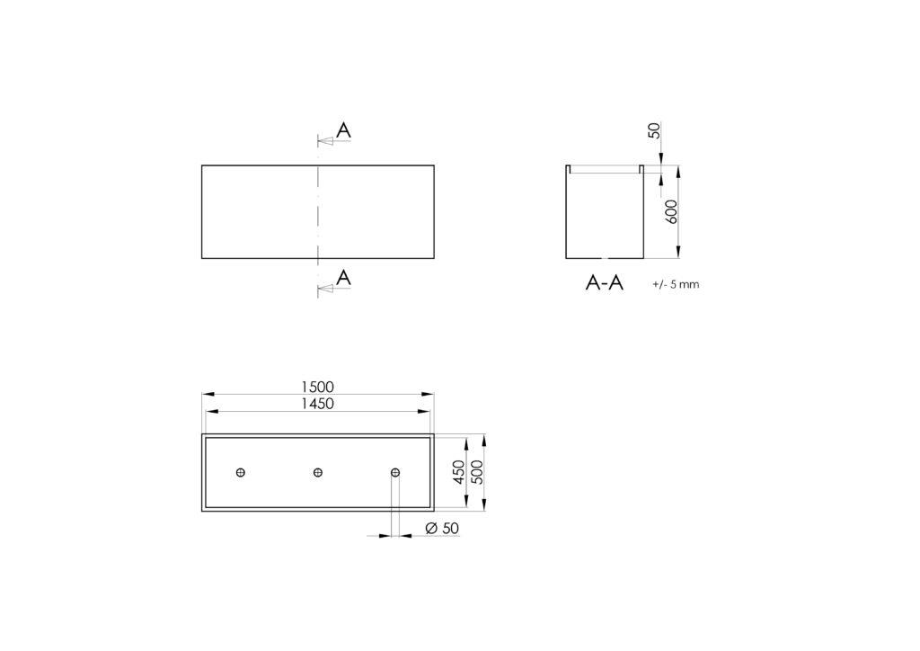 Technisches Zeichnen - Edoardo 3