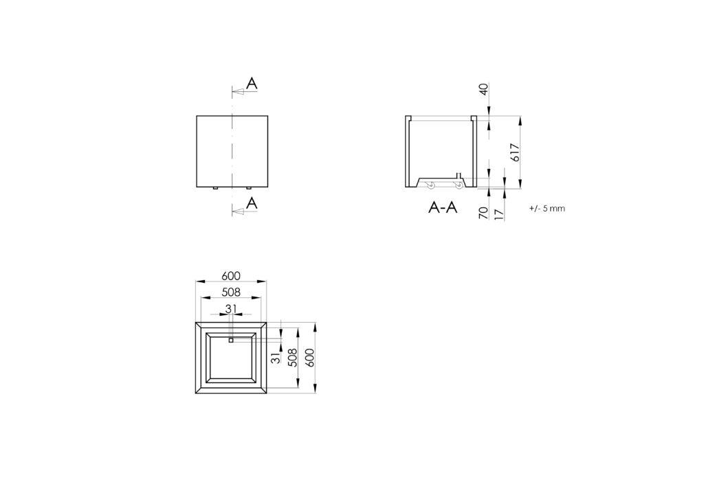 Technisches Zeichnen - Ivo Mobile