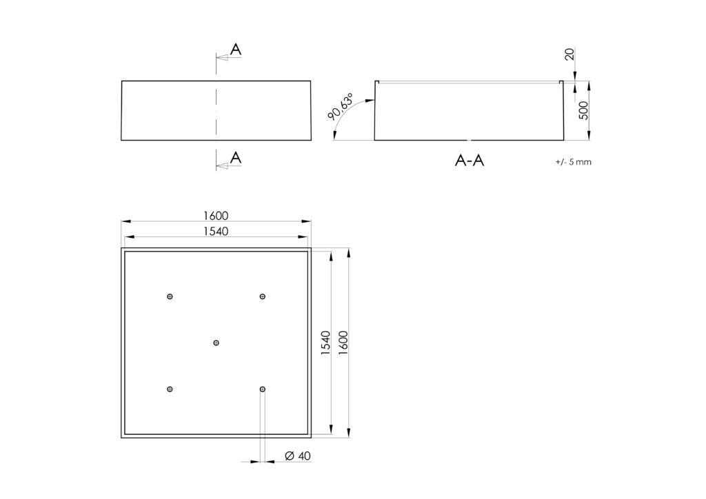 Technisches Zeichnen - Marco 13