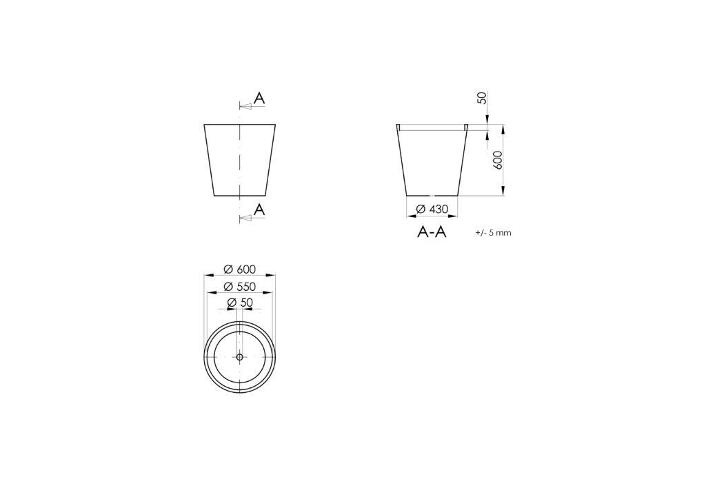 Technisches Zeichnen - Silvestro 1