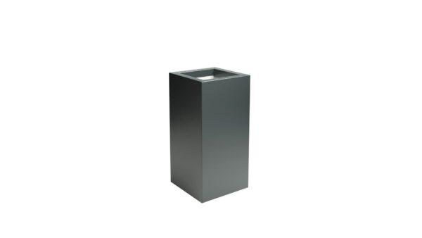 aluminium pflanzkübel model vittorio 1