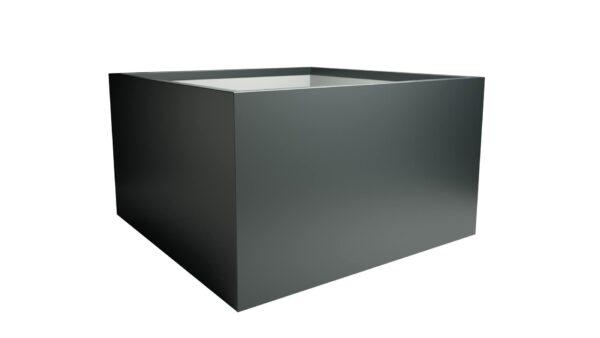 metall pflanzgefäße model alessio 8