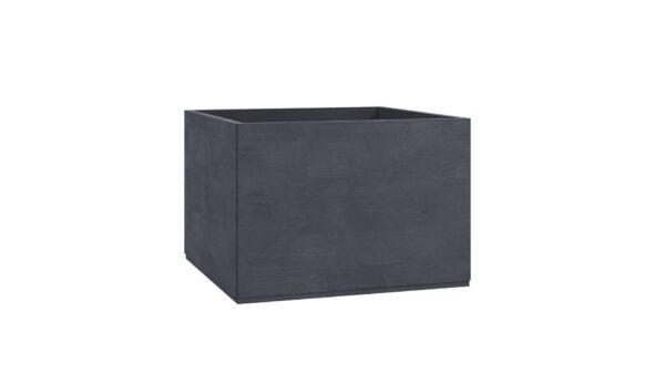pflanzkasten beton model monica schwarz