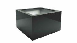 pflanztrog fiberglas 100 cm model antonio 7