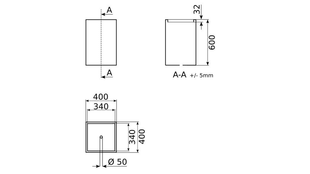 Technisches Zeichnen - Cubi13