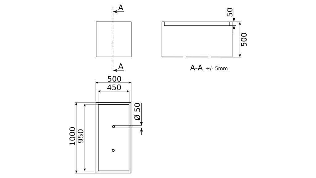 Technisches Zeichnen - Edoardo 8